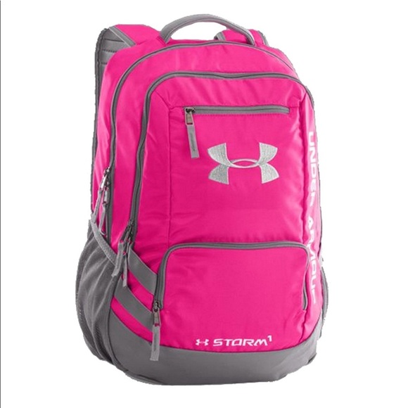 Under Armour Accessories   Backpack Waterresistant Bag Ua   Poshmark f817f640a3